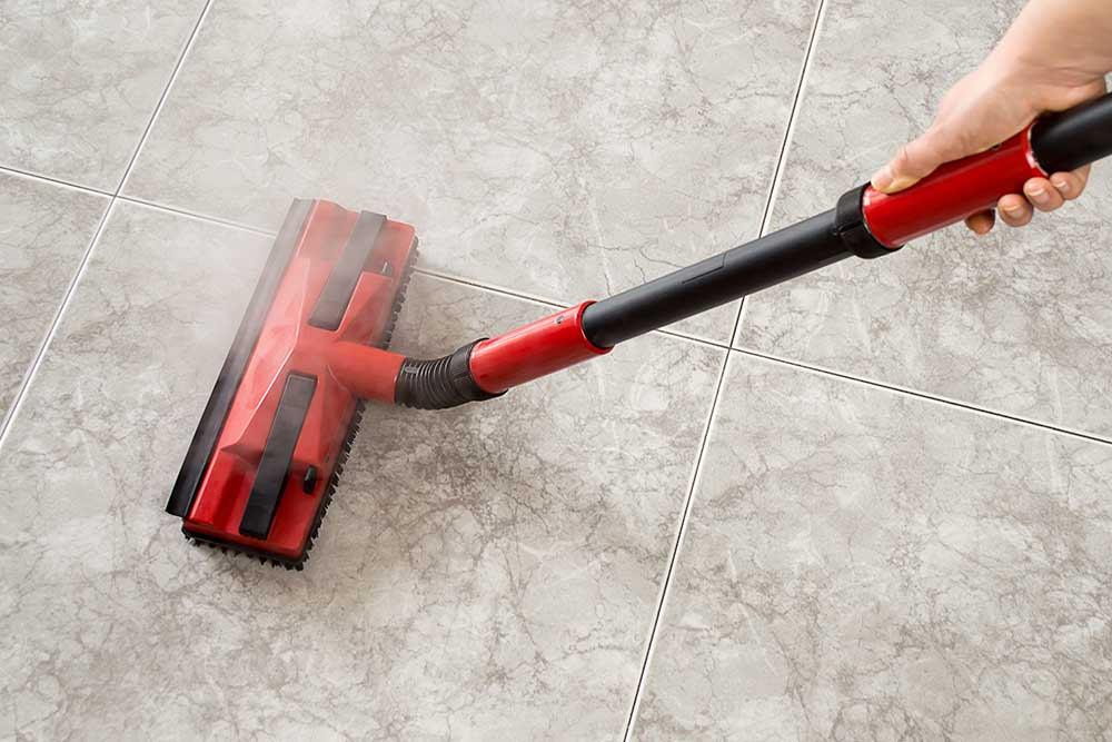 Best Steam Cleaners for Tile