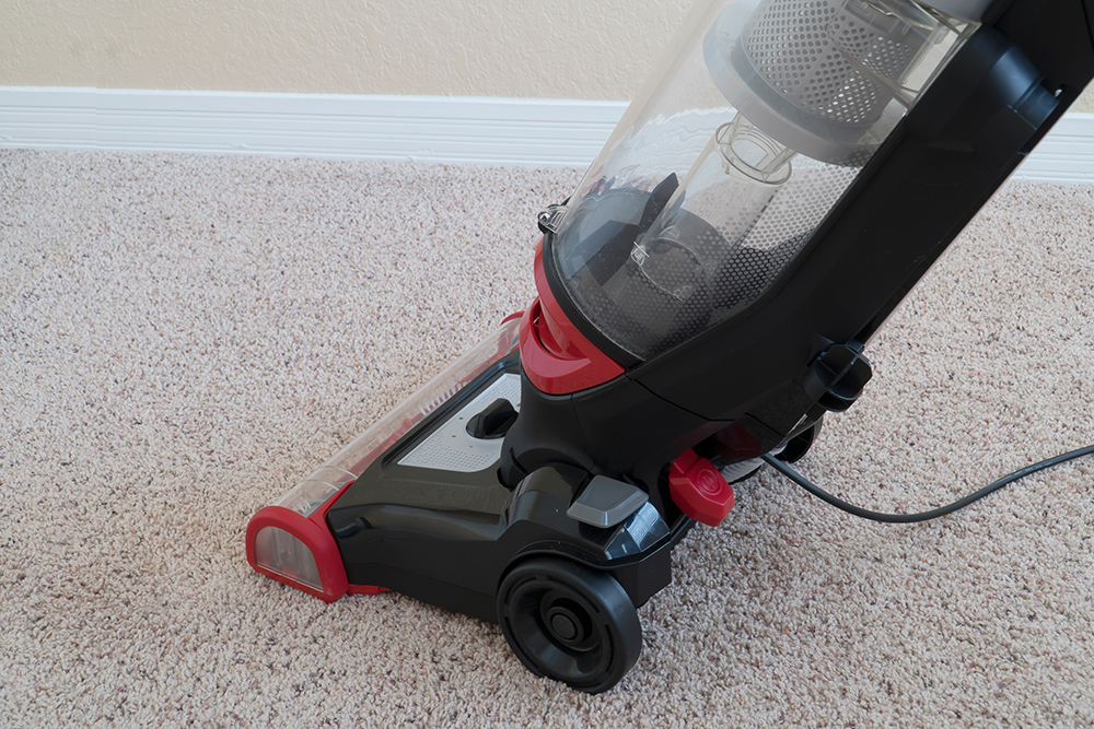 Hoover Power Scrub Elite Pet Review