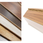 Luxury Vinyl Plank Vs. Laminate Plank Flooring:  All You Need to Know